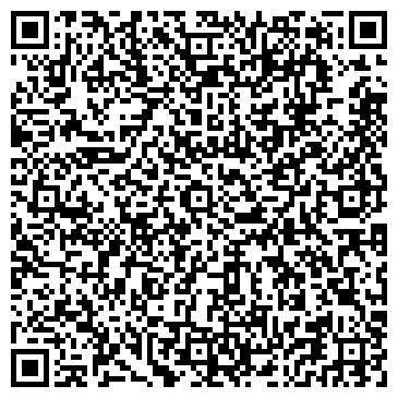 """QR-код с контактной информацией организации ИП Маникюрная студия """"Дикая мята"""""""