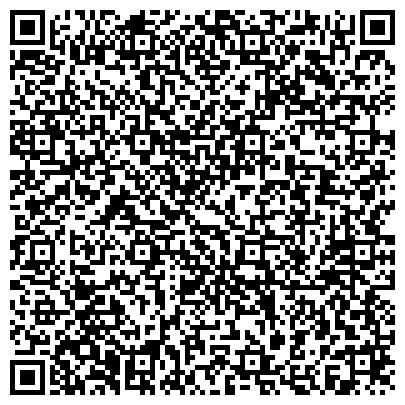 """QR-код с контактной информацией организации ООО Научно-производственное предприятие """"Электрохимия"""""""