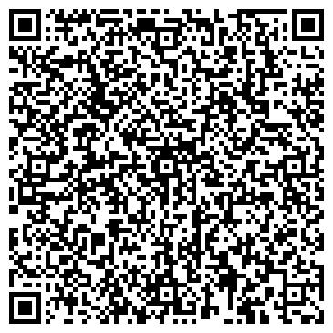 """QR-код с контактной информацией организации ООО """"Азов-Гаррет"""""""