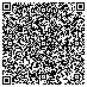 QR-код с контактной информацией организации ООО Правозем Красногорск