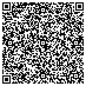QR-код с контактной информацией организации Кафе Сэвен
