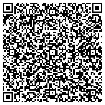 QR-код с контактной информацией организации ИП Ангел - свадебный салон