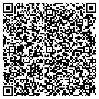 QR-код с контактной информацией организации ТОО Blitz  Medica