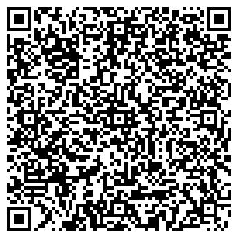 QR-код с контактной информацией организации ООО SPb Mebel