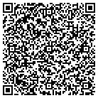QR-код с контактной информацией организации ООО Круг