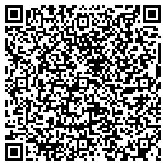 QR-код с контактной информацией организации ООО КиТёнок