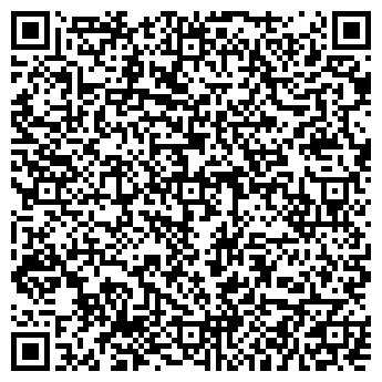 QR-код с контактной информацией организации МЕЖГОСУДАРСТВЕННЫЙ БАНК