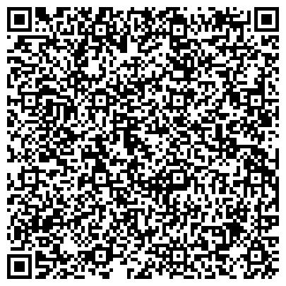 QR-код с контактной информацией организации ООО Институт вертебрологии и реабилитации