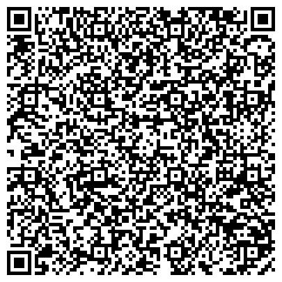 """QR-код с контактной информацией организации ИП Центр кузовного ремонта """"Гефест"""""""