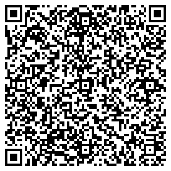 QR-код с контактной информацией организации ЧП Умняшка