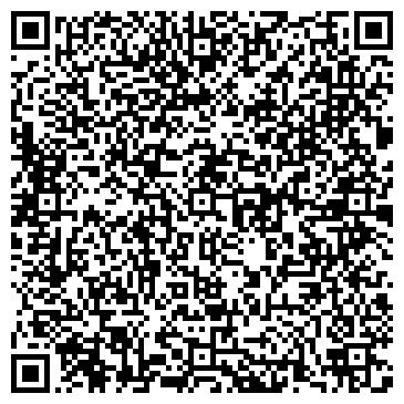 QR-код с контактной информацией организации МЕЖДУНАРОДНЫЙ ФОНДОВЫЙ БАНК КБ