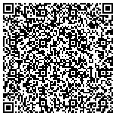 QR-код с контактной информацией организации Шоу пародий Димы Черникова