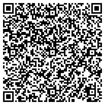 QR-код с контактной информацией организации ООО Автотранс