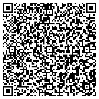 QR-код с контактной информацией организации КапиТошка