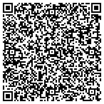 QR-код с контактной информацией организации ООО Marketing WebSite