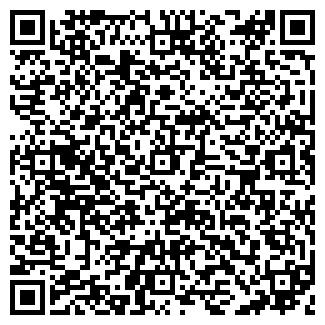 QR-код с контактной информацией организации ПРИРОДА КБ
