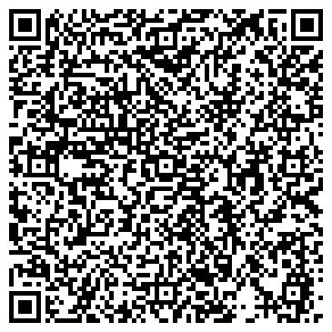 """QR-код с контактной информацией организации Студия """"Амбулатория"""""""