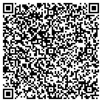 QR-код с контактной информацией организации ООО АлКор