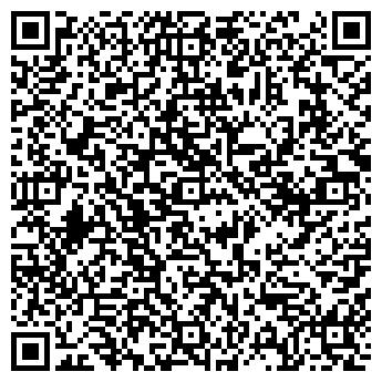 QR-код с контактной информацией организации РЕСО КРЕДИТ БАНК