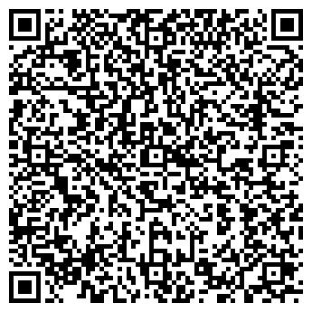 QR-код с контактной информацией организации СЕВЕРНАЯ КАЗНА БАНК