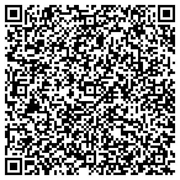 QR-код с контактной информацией организации ОАО РЭУ № 24 района Измайлово