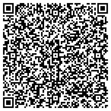 """QR-код с контактной информацией организации ДНТ """"Олимпийский"""""""