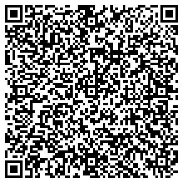 QR-код с контактной информацией организации ООО АЭРОКЛИМАТ