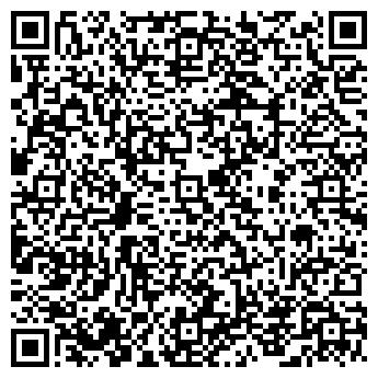 QR-код с контактной информацией организации ООО МеталлВуд