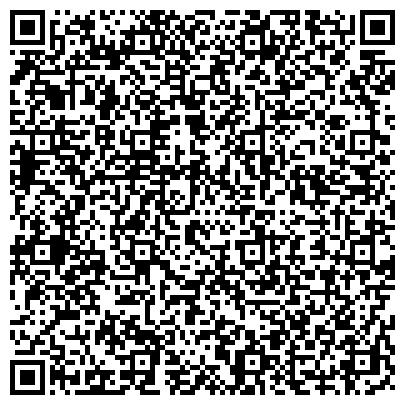 QR-код с контактной информацией организации Юрист Листратенко Татьяна Анатольевна