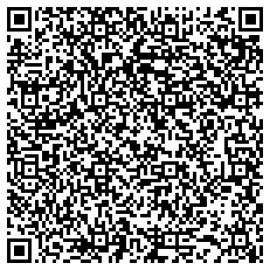 QR-код с контактной информацией организации ИП •МИНОТАВР • Компания перевозок.