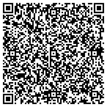 QR-код с контактной информацией организации ООО Невский Фаворит