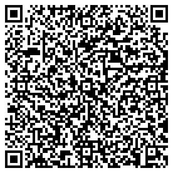 QR-код с контактной информацией организации Heat-Plus