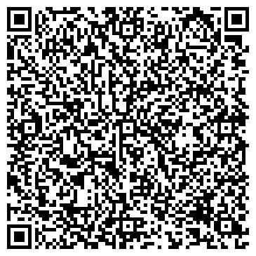 QR-код с контактной информацией организации ООО TUI турагенство