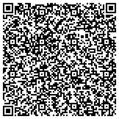 """QR-код с контактной информацией организации ООО Вагоноремонтная компания """"Купино"""""""