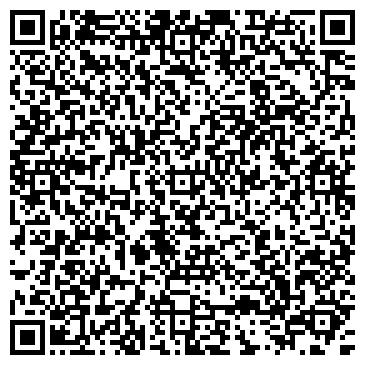 """QR-код с контактной информацией организации ООО """"ТехноСтрой"""""""