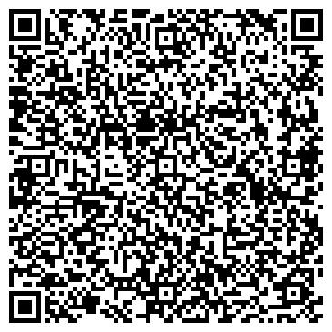 QR-код с контактной информацией организации ООО Гостеприимный двор