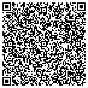 """QR-код с контактной информацией организации ООО """"ВторМеталл Москва"""""""