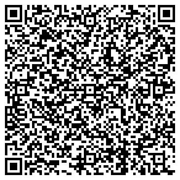 """QR-код с контактной информацией организации """"Banyo"""""""