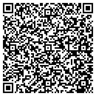 QR-код с контактной информацией организации ИРИТО ГК