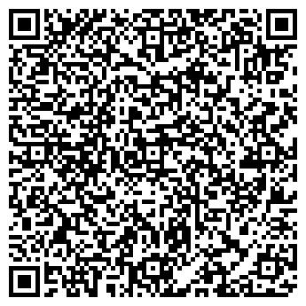 QR-код с контактной информацией организации ИП Goodvin