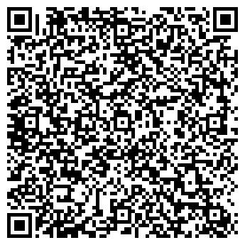 QR-код с контактной информацией организации ЧТУП Флейшнер Ю.Ф.