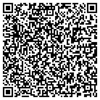QR-код с контактной информацией организации LP Aqua Life