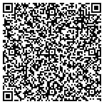 QR-код с контактной информацией организации Модельное агентство IKON