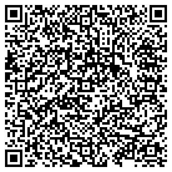 QR-код с контактной информацией организации СИТРОЕН ЦЕНТР МОСКВА