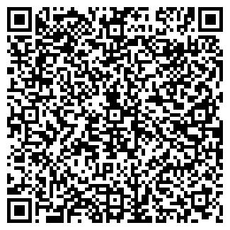 QR-код с контактной информацией организации FIAT