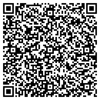 QR-код с контактной информацией организации ДИСА