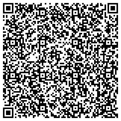 """QR-код с контактной информацией организации """"Федеральная служба судебных приставов"""" Измайловский РОСП"""
