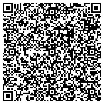 QR-код с контактной информацией организации ООО УК Империя мебели