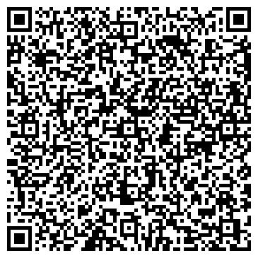 QR-код с контактной информацией организации АО NOBUKI