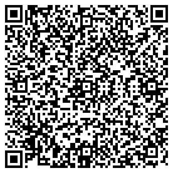 QR-код с контактной информацией организации ЭВИС-МОТОРС